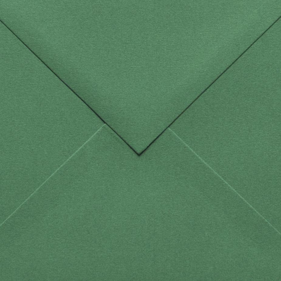 Sobre Cuadrado Verde