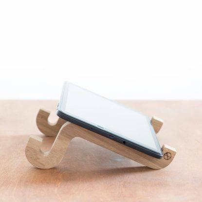 Soporte para tablet de diseño
