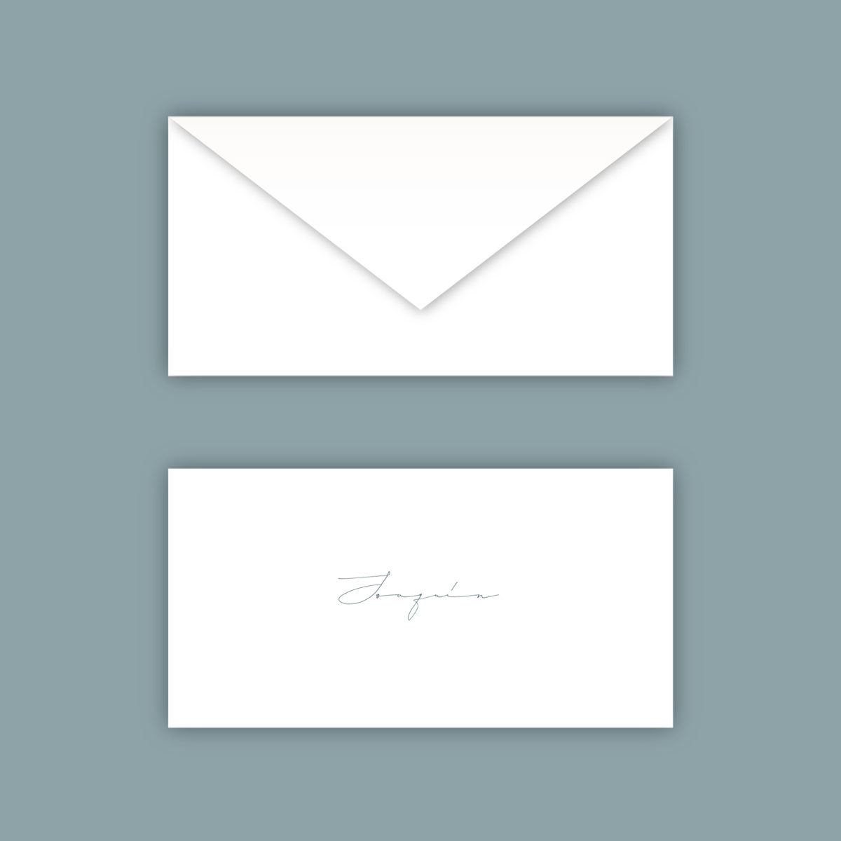 Invitación-sobre Clásica